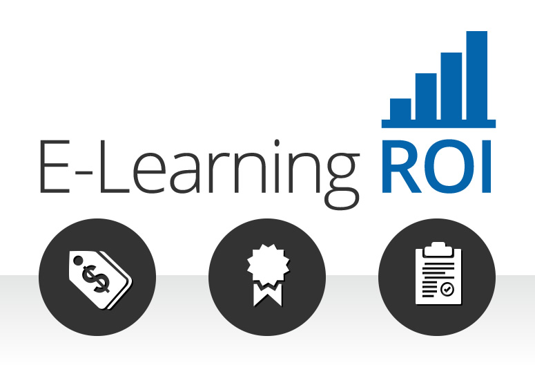 Online Training & Elearning ROI