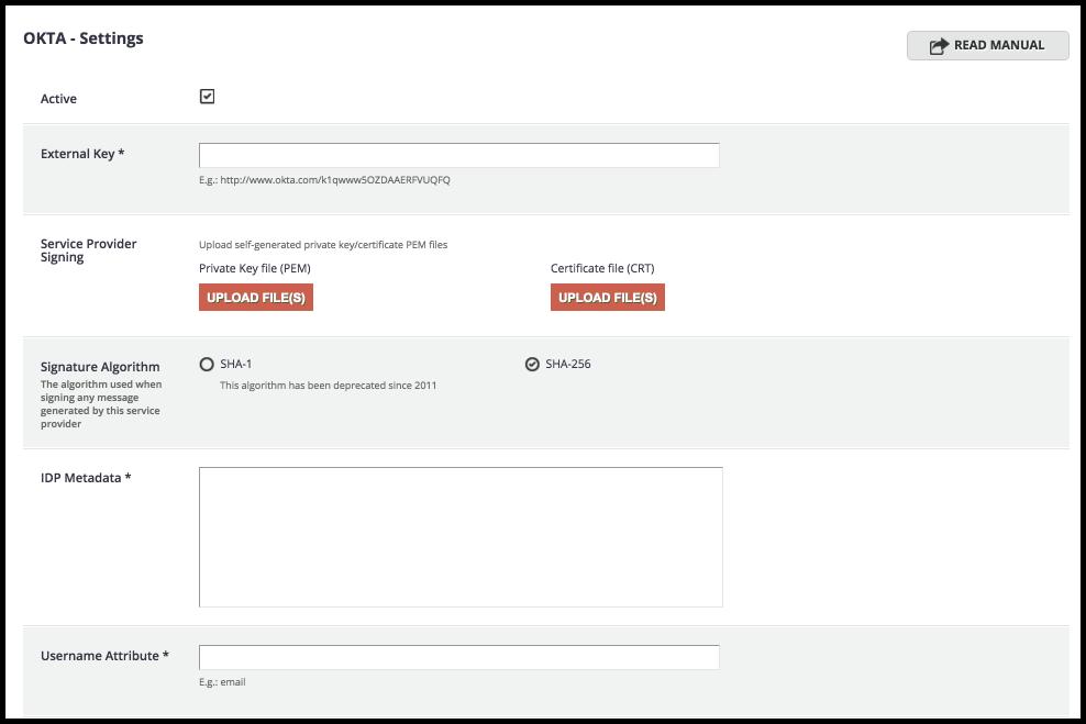 Docebo for Okta | Learning Management System | Best Cloud LMS