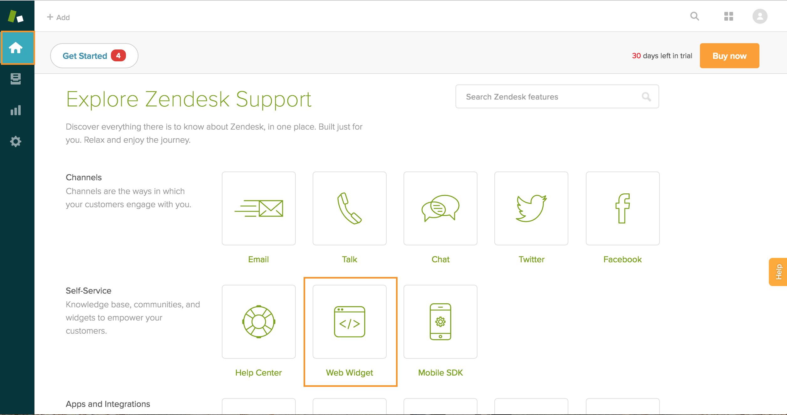 How to Integrate your Docebo LMS with Zendesk for Live Help
