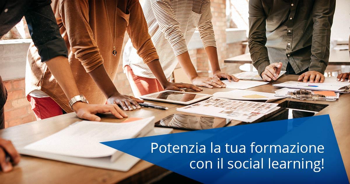 Social Learning LTUK