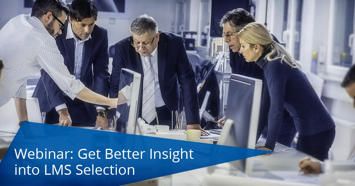 Insider's Guide to LMS Selection