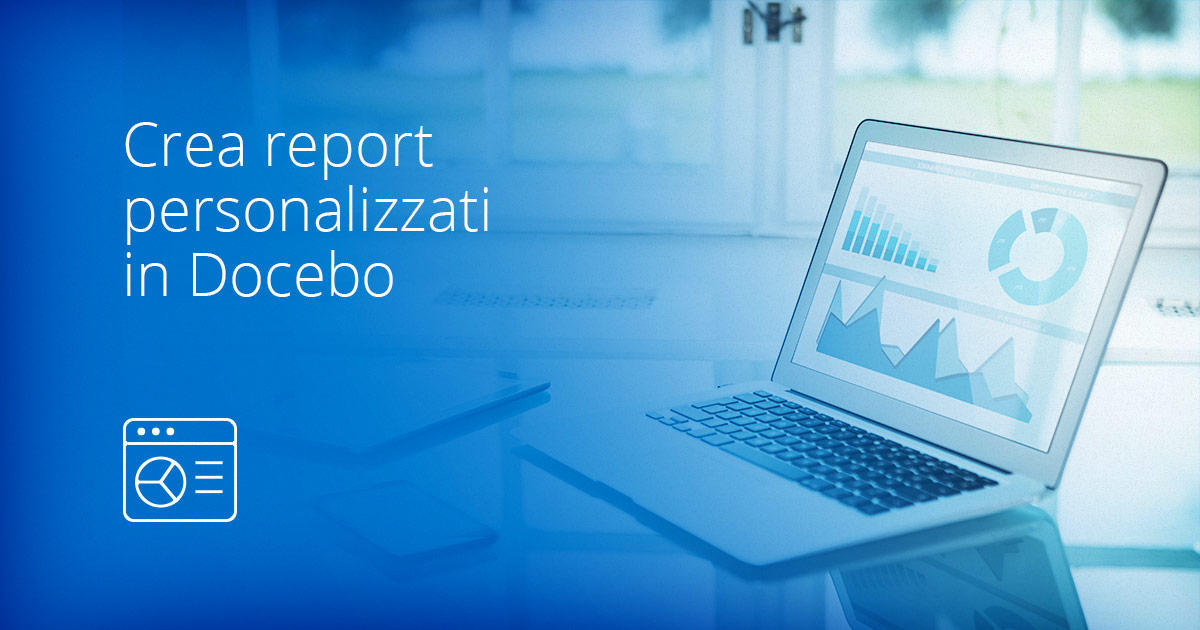 Custom Reports Docebo