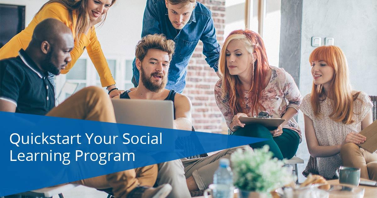 Social Learning Docebo