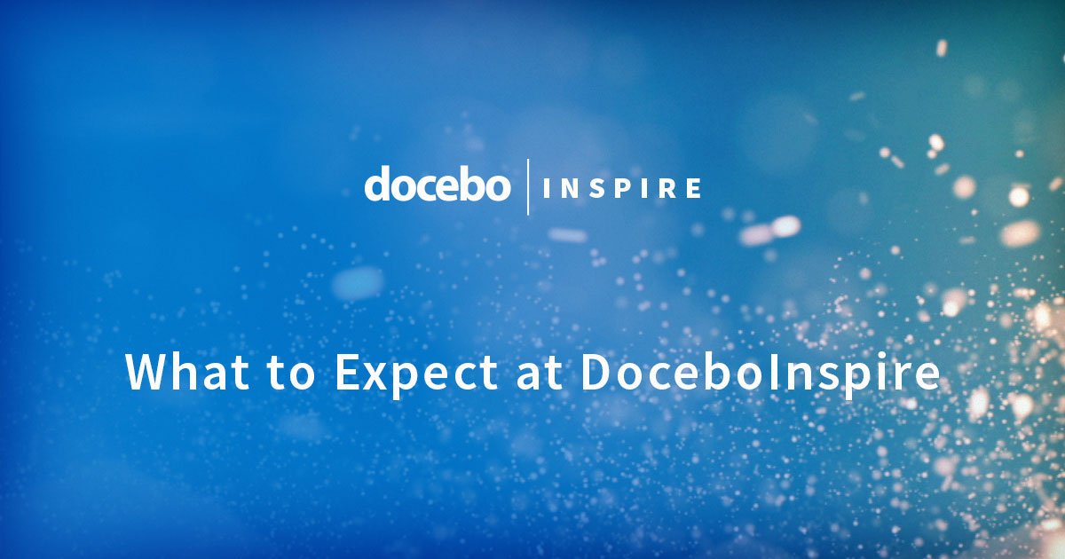Docebo Conference