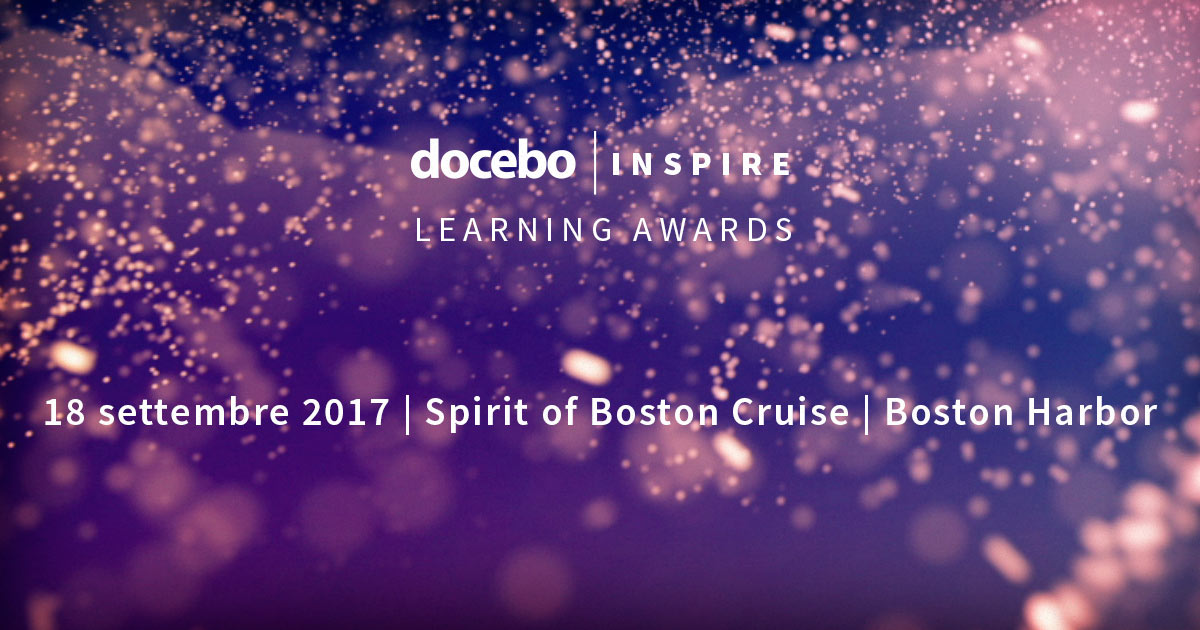 DoceboInspire Awards