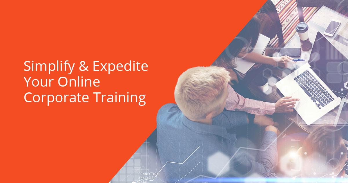 Online Corporate Training