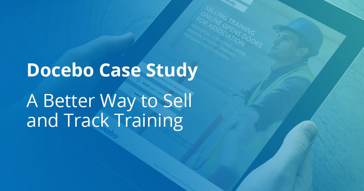 APCHQ Case Study