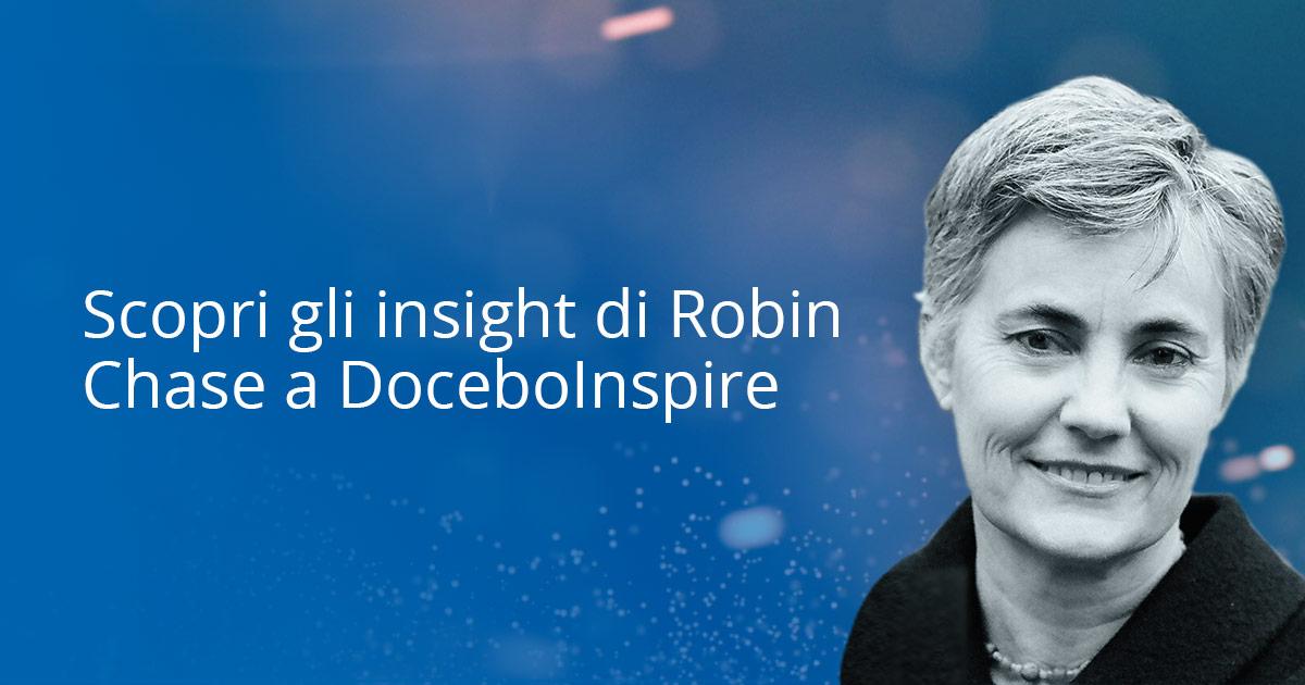 Robin CHase