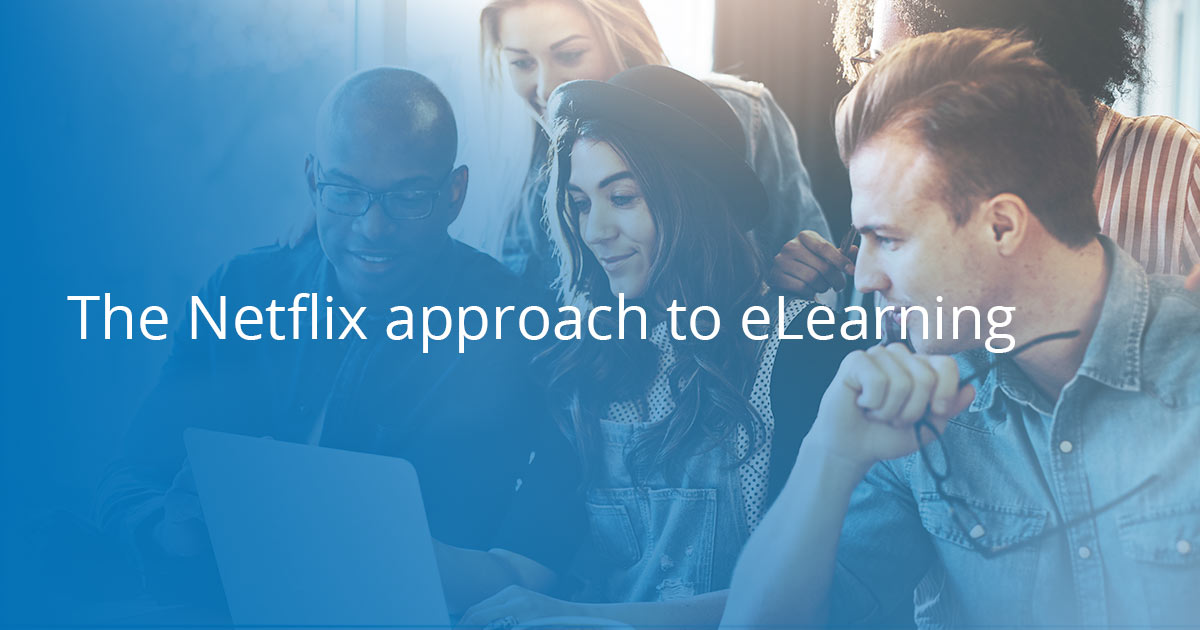 Netflix and eLearning