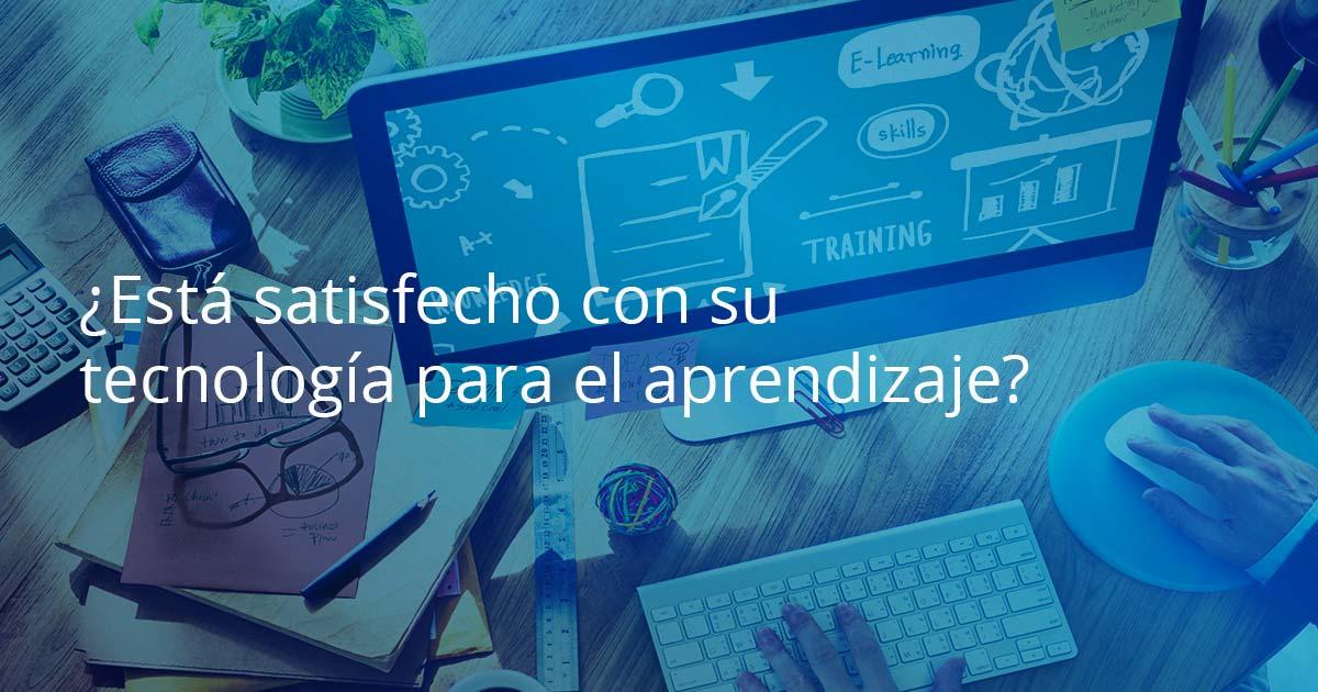 Tecnología para el aprendizaje en línea