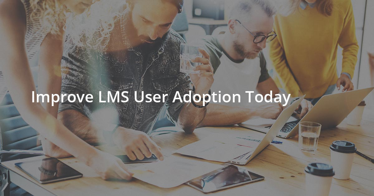 eLearning User Adoption