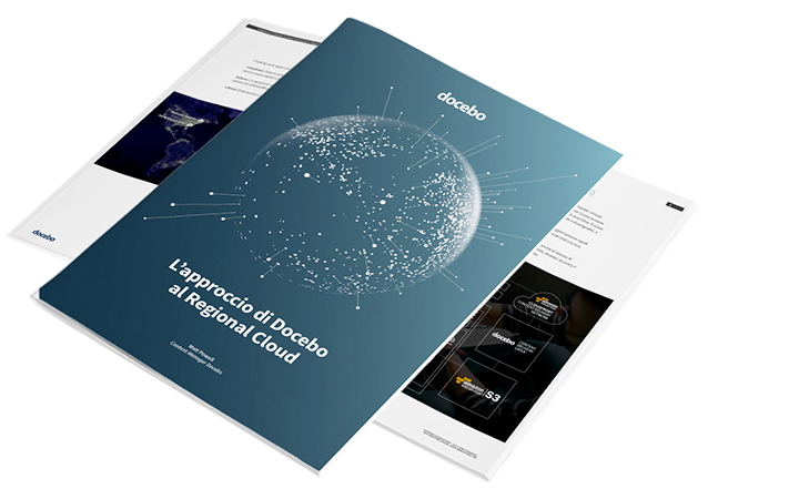 Docebo and Regional Cloud LMS- Whitepaper