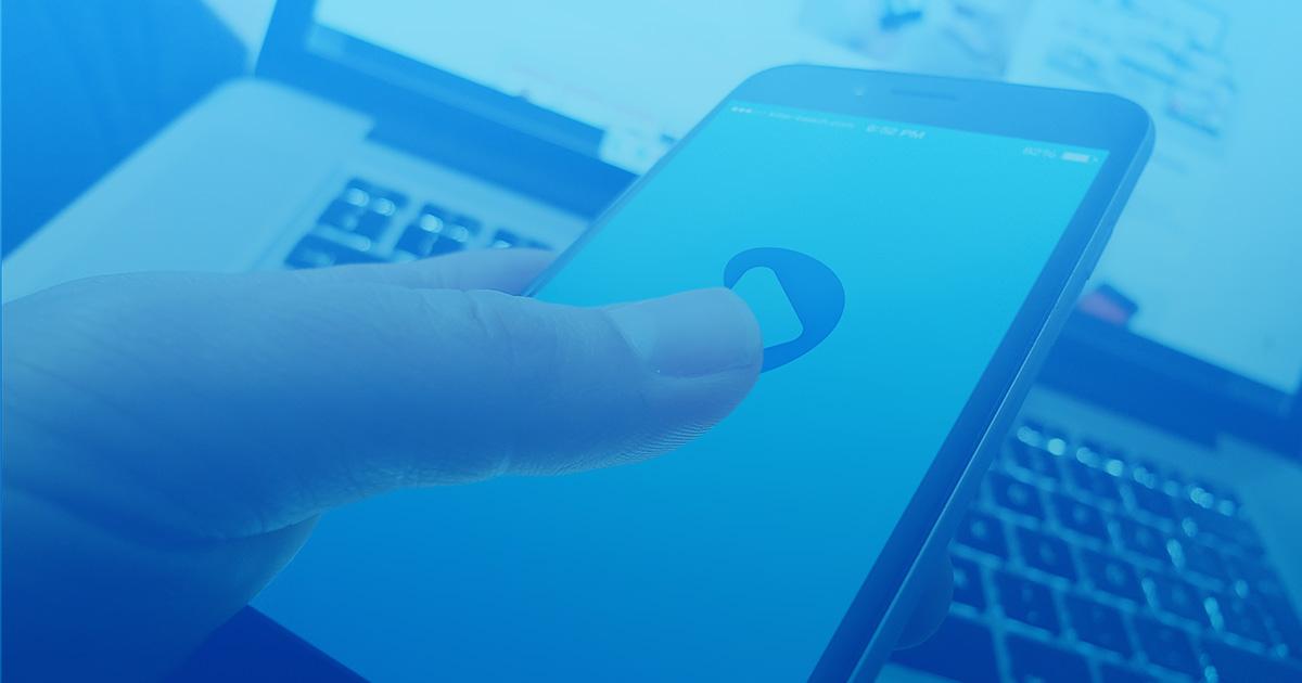 Migliora la tua formazione eLearning con l'app mobile di Docebo