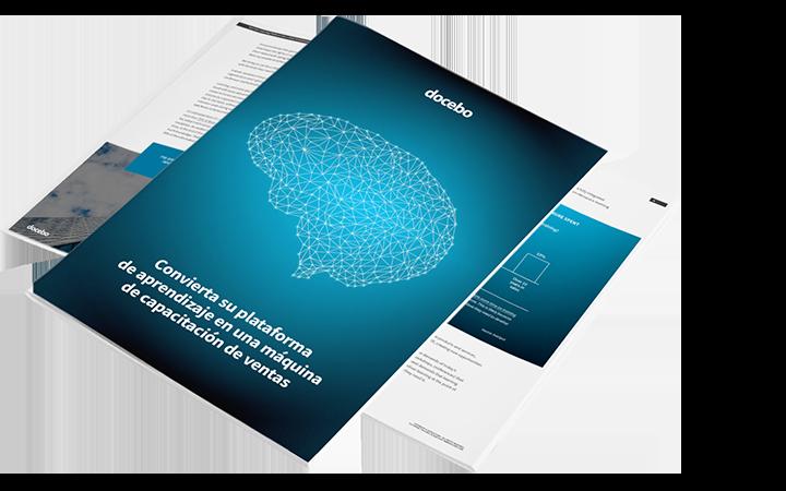 Incremente sus ganancias: Convierta su plataforma de aprendizaje en una máquina de habilitación de ventas