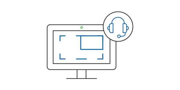 Cattura le tue schermate con Docebo - Integrazione Screencast-O-Matic