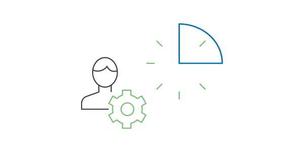 Personalizza i Power User configurando diversi livelli di permessi per gestire le attività di amministrazione