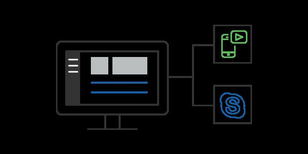 Capture el contenido generado por usuarios con Docebo LMS