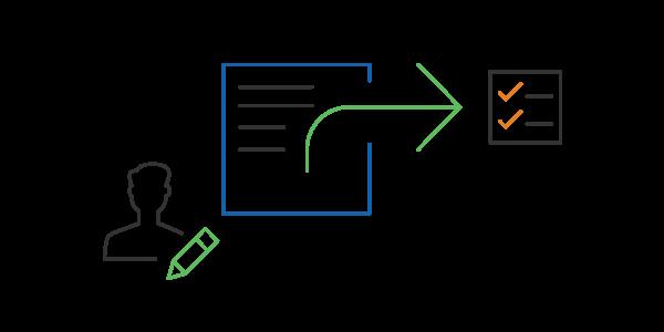 Valide el contenido de aprendizaje en línea de los expertos en la materia dentro de su empresa