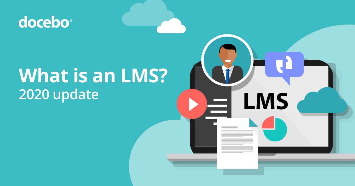 What is an LMS? (2020 Update) | LMS Features | LMS Use Case