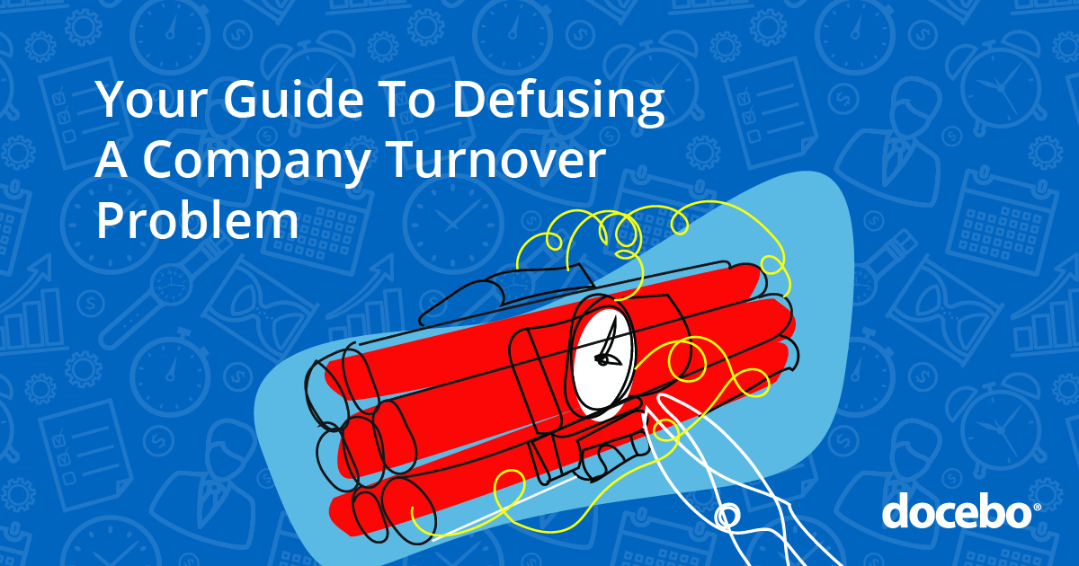 The Business Impact of Learning and Development: Low Employee Turnover
