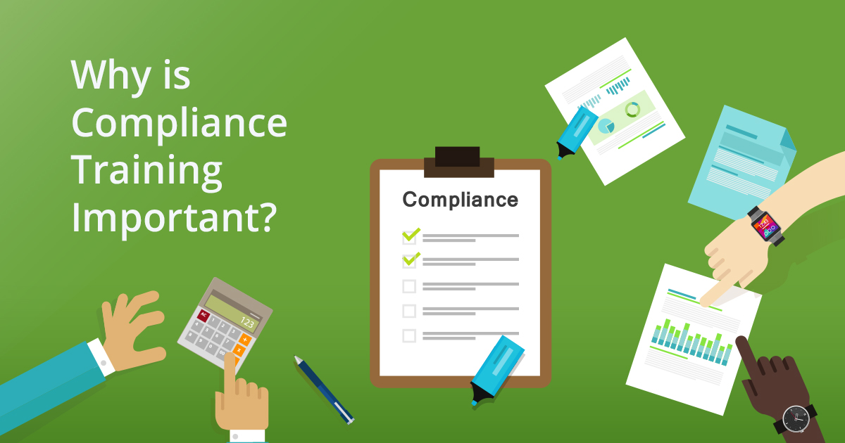 Why is Compliance Training Important? How can an LMS help!