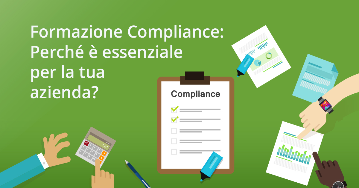 L'importanza della Formazione Compliance e come gestirla con un LMS