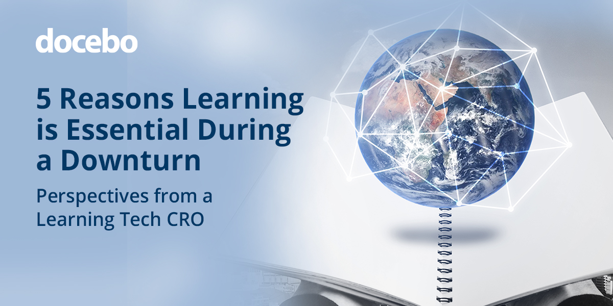 COVID-19: Perspectives from a Learning Tech CRO - Why learning and development is essential for a remote workforce