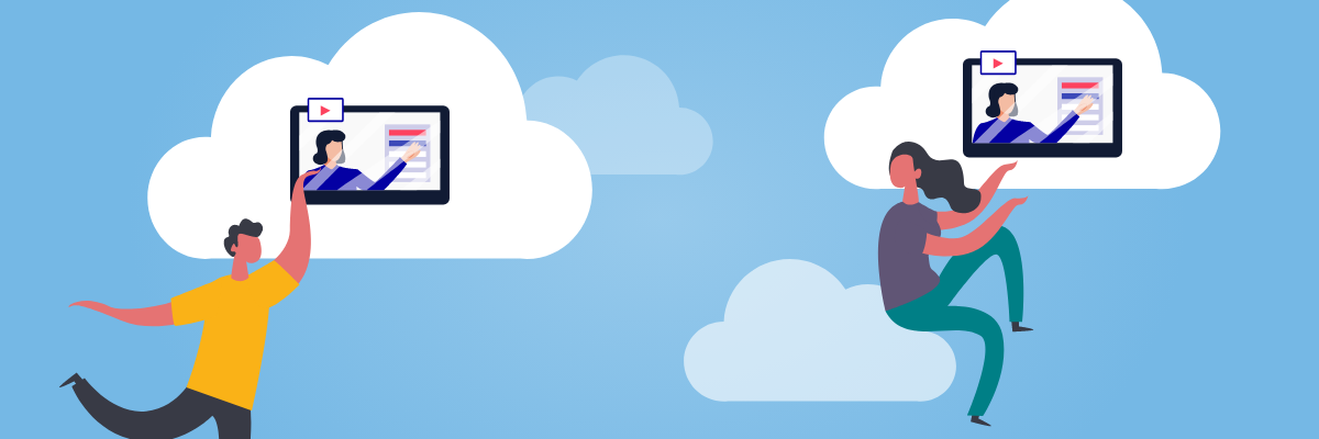 Make a Seamless Transition to the Cloud