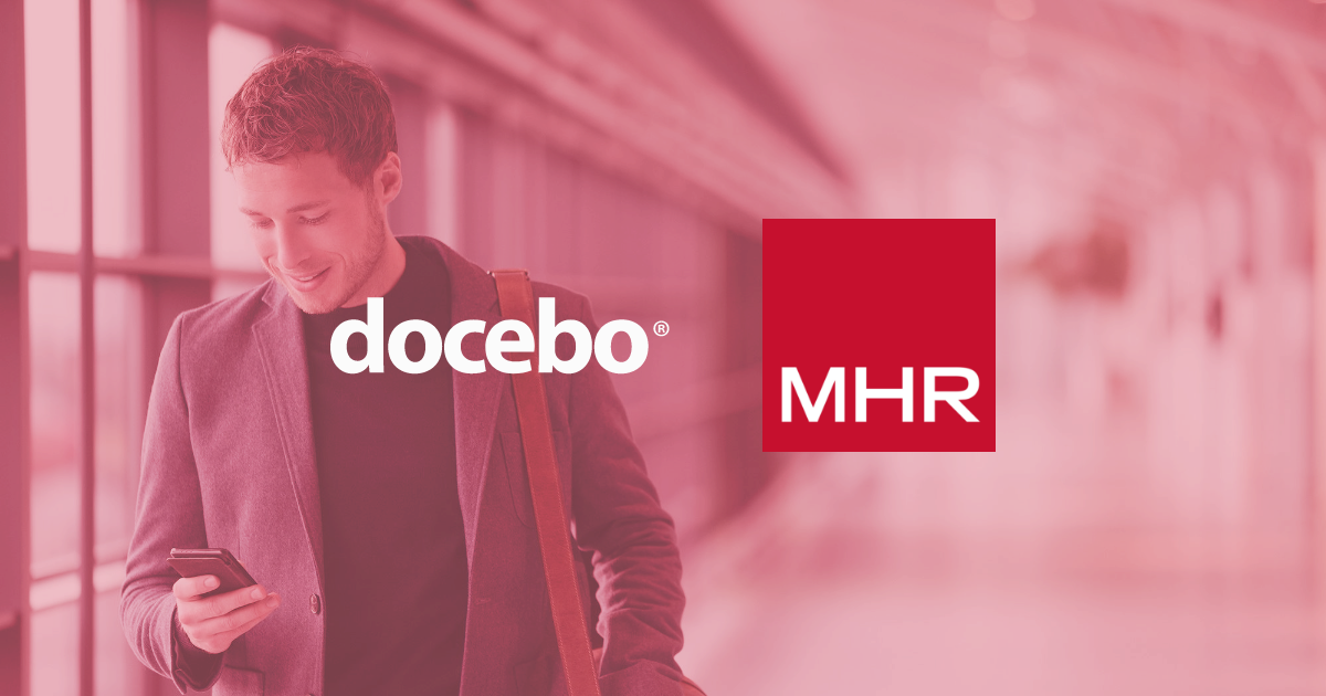Docebo MHR Partnership