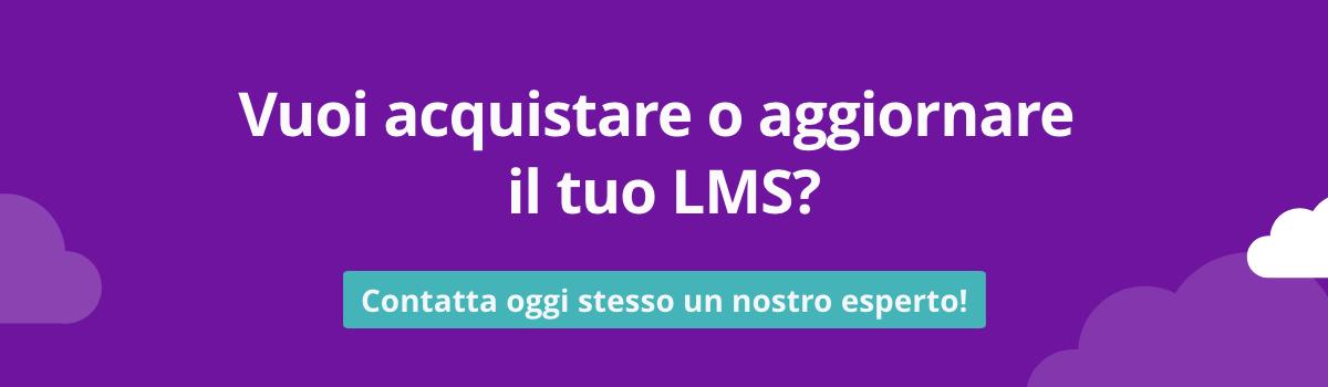 Guida 2020 all'acquisto di un LMS: Ecco i costi di una piattaforma eLearning